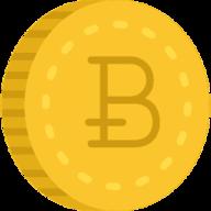 Crypto Price Widget logo
