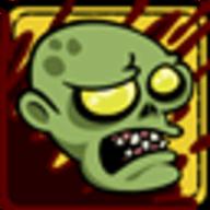 Zombie Road Rage logo