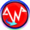 AutoWallpaper logo