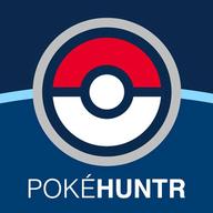 PokeHuntr logo