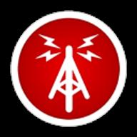 Android IMSI-Catcher Detector logo