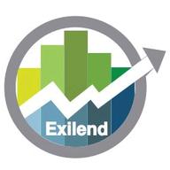 Exilend logo