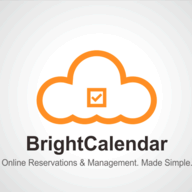 BrightCalender logo