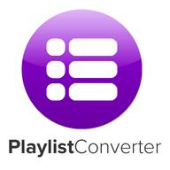 Playlist Converter logo