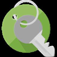 OpenKeychain logo