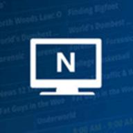 nextPVR logo