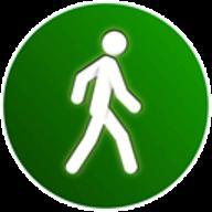web.noom.com Noom Walk logo