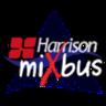 Harrison Mixbus logo