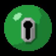 Calendar Lock PEA logo