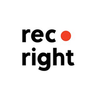 RecRight logo