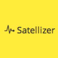 Satellizer logo