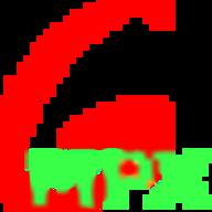 Gromit-MPX logo