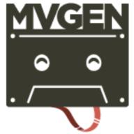 MVGEN logo