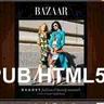 PUB HTML5 logo