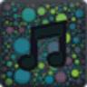 HABU music logo