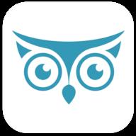 OwlStat logo