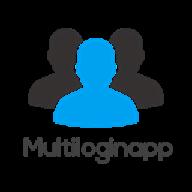 Multiloginapp logo
