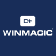 SecureDoc CloudVM logo