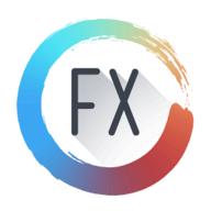 Paint FX logo