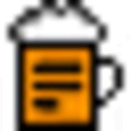 The Brew List logo