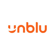 Unblu logo