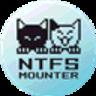 NTFS Mounter logo