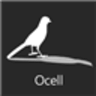 Ocell logo