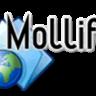 Mollify logo