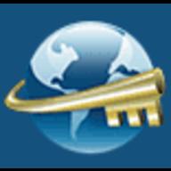 Globekey logo