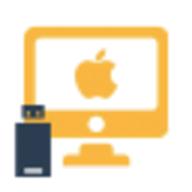 Mirvago NTFS Mac Mounter logo
