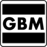 Game Backup Monitor logo