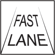 Line5 Fast Lane Check-In logo