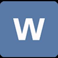Woddal logo