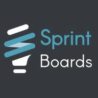 Sprint Boards logo