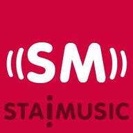 Staimusic logo