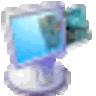 BioniX Desktop Wallpaper Changer logo