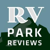 RV Park Reviews logo
