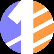 1LINK.IO logo