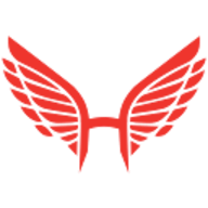 ScreenWings logo