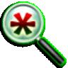 Asterisk Password Spy logo