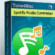 Tune4Mac iTunes Video Converter logo