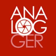 Analogger logo