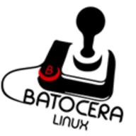 batocera.linux logo
