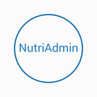 Nutriadmin logo