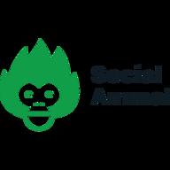 Social Animal logo