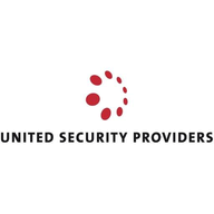 United Security Providers logo