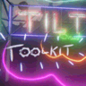 Tilt Brush Toolkit logo