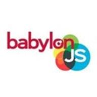 Babylon.js logo