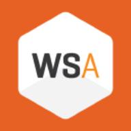 WebShopApps logo