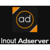 Inout Adserver logo